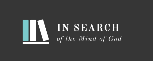 In Search of the Mind of God |