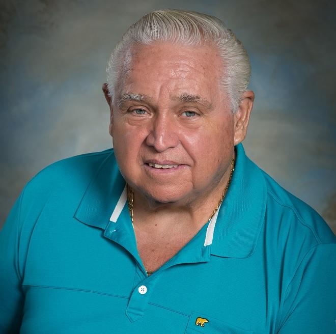 Joe David Wilson